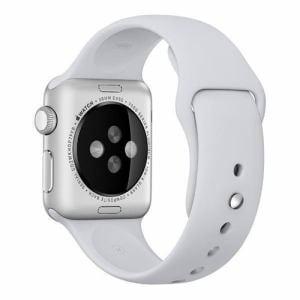 アップル(Apple) MLJQ2FE/A Apple Watch 38mm ケース用 フォッグスポーツバンド