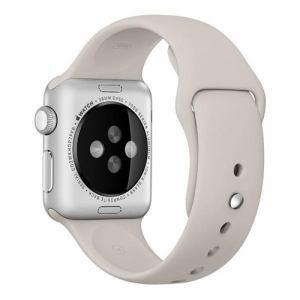 アップル(Apple) MLKW2FE/A Apple Watch 38mm ケース用 ストーンスポーツバンド