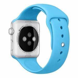 アップル(Apple) MLDL2FE/A Apple Watch 42mm ケース用 ブルースポーツバンド