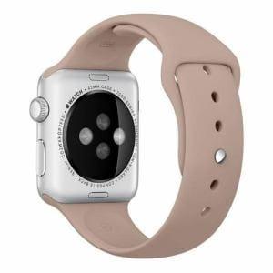 アップル(Apple) MLDN2FE/A Apple Watch 42mm ケース用 ウォルナットスポーツバンド