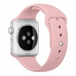 アップル(Apple) MLDR1FE/A Apple Watch 42mm ケース用 ビンテージローズスポーツバンド