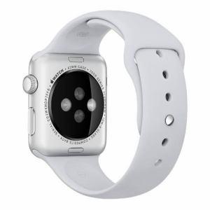 アップル(Apple) MLJU2FE/A Apple Watch 42mm ケース用 フォッグスポーツバンド