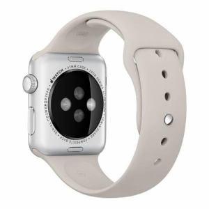 アップル(Apple) MLKY2FE/A Apple Watch 42mm ケース用 ストーンスポーツバンド