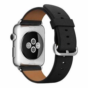 アップル(Apple) MLHH2FE/A Apple Watch 42mm ケース用 ブラッククラシックバックル