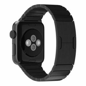 アップル(Apple) MJ5H2FE/A Apple Watch 38mm スペースブラックリンクブレスレット