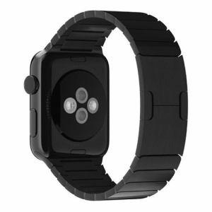 アップル(Apple) MJ5K2FE/A Apple Watch 42mm スペースブラックリンクブレスレット