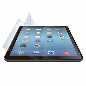 エレコム iPad Pro用 ぱちぴた指紋防止エアーレスフィルム(反射防止) TB-A15LEFLFA