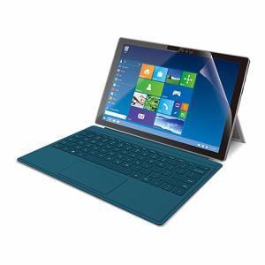 エレコム Surface Pro 4用 指紋防止エアーレスフィルム(高光沢) TB-MSP4WFLFANG