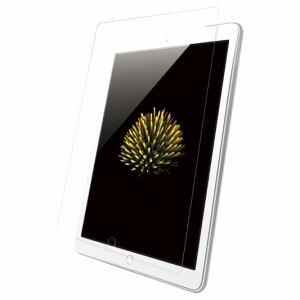 バッファロー iPad Pro専用 防指紋 液晶保護フィルム 高光沢タイプ BSIPD15LFG