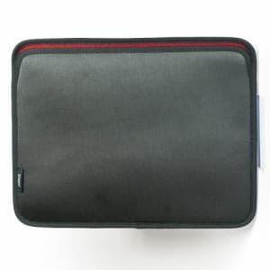 ナカバヤシ SurfacePro4用スリップインケース横入れタイプ ブラック TBC-SFPY1503BK