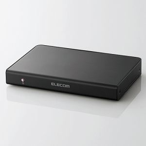 エレコム HDMI分配器 1入力 4出力 VSP-HD14BK