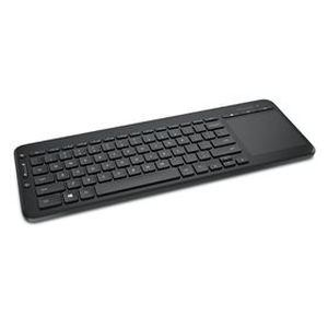マイクロソフト All-in-One Media Keyboard N9Z-00029