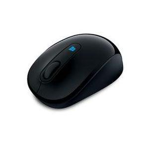 マイクロソフト Sculpt Mobile Mouse Win Japanese Japan Hdwr Black Refresh 43U-00037
