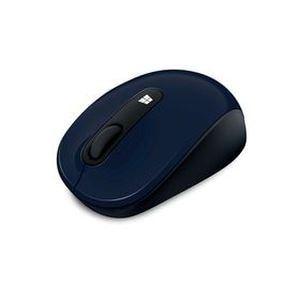 マイクロソフト Sculpt Mobile Mouse Win Japanese Japan Hdwr Refresh Wool Blue 43U-00038