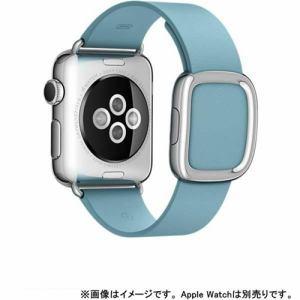 アップル(Apple) MME32FE/A Apple Watch 38mm ケース用 ブルージェイモダンバックル - M