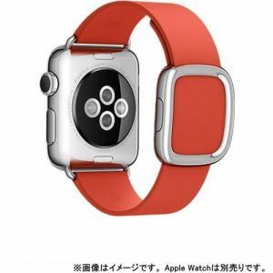 アップル(Apple) MMGY2FE/A Apple Watch 38mm ケース用 レッドモダンバックル - M