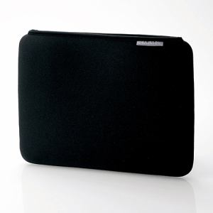エレコム BM-IBNPM13BK MacBook Air/Pro 13インチ用インナーケース ブラック