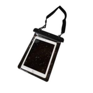 ラスタバナナ RBCA159 タブレット用 防水ケース ブラック