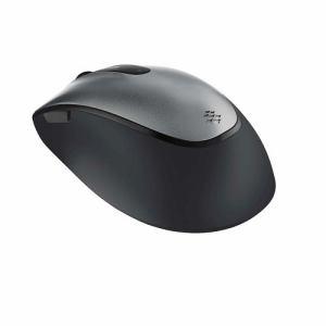 マイクロソフト Comfort Mouse 4500 Dark Gray Refresh 4FD-00034