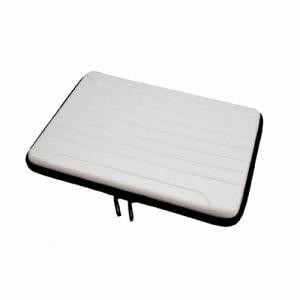 キング NPSC-11.6-WHITE 11.6インチワイド対応PCキャリングケース(ホワイト)