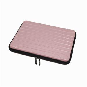 キング NPSC-13.3-PINK 13.3インチワイド対応PCキャリングケース(ピンク)
