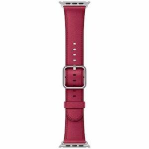 アップル(Apple) MPWM2FE/A Apple Watch 38mm ケース用 ベリークラシックバックル