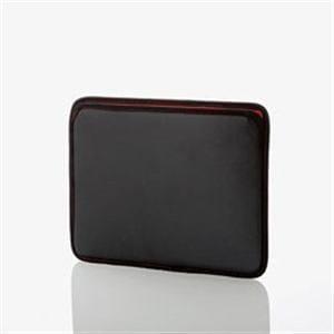 エレコム 10.5インチiPad Pro用 セミハードポーチ スリープ対応 TBA-17SHPMBK ブラック