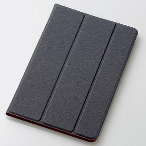 エレコム TB-A17SWDTBU  iPad mini 4用イタリアンソフトレザーカバー