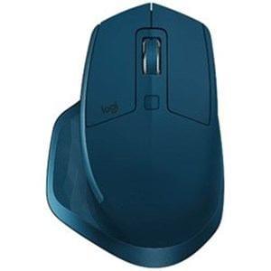 ロジクール MX2100sMT (7ボタン・ミッドナイトティール) ワイヤレスレーザーマウス[FLOW対応/Bluetooth/2.4GHz USB・Mac/Win] MX MASTER 2S