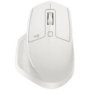 ロジクール(Logicool) MX2100sGY(7ボタン・グレイ)  ワイヤレスレーザーマウス[FLOW対応/Bluetooth/2.4GHz USB・Mac/Win] MX ANYWHERE 2S