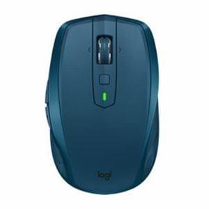 ロジクール MX1600SMT MX Anywhere 2S ワイヤレスマウス ミッドナイトティール