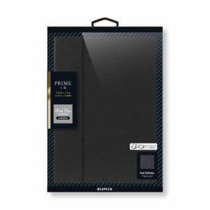 MSソリューションズ iPad Pro 10.5inch PUレザーケース「PRIME」 ブラック LP-IPP10LBK