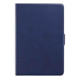 トリニティ 10.5インチ iPad Pro [FlipNote Slim] Fケース スリム ネイビー TR-IPD1710-SS-NNV