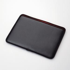 エレコム TB-MSP5SHPBK Surface Pro 2017年モデル用セミハードポーチ ブラック
