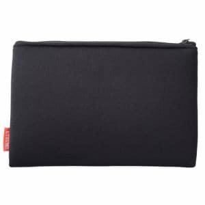 エツミ E-6796 極厚デジタルタブレットクッションケース 7型 ブラック