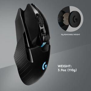 ロジクール G903 ワイヤレスゲーミングマウス 「LIGHTSPEED」