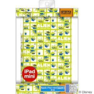 レイ・アウト iPad mini用 ディズニー・シェルジャケット Smart Cover