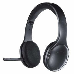 ロジクール H800R ワイヤレスヘッドセット ブラック