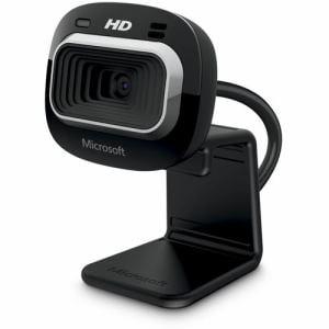 マイクロソフト LifeCam HD-3000 Refresh T3H-00019 T3H-00019