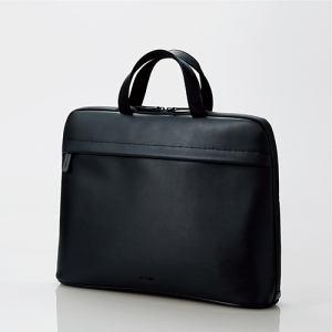 エレコム BM-BE02BK PCキャリングバッグ 「BETSUMO」 15.6インチ ブラック
