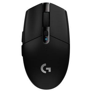 ロジクール G304 2.4GHzワイヤレス 光学式ゲーミング マウス Logicool G304 LIGHTSPEED Wireless Gaming Mouse