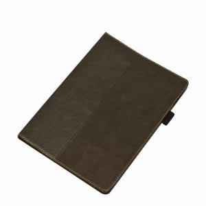 ラスタバナナ 4095IPD6 iPad 9.7インチ ケース カーキブラック