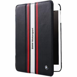 エアージェイ(air-j) BMFCD5SN [iPad Air 専用 本革ケース ネイビー