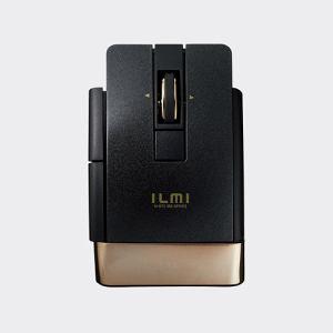 エレコム M-BT21BBBK  Bluetooth(R)4.0 Ultimate Blue 6ボタンマウス
