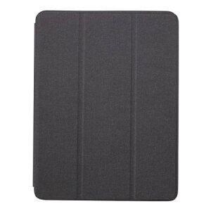 オウルテック 第6世代 iPad 9.7インチ対応Apple Pencil収納用ペンホルダー付き iPadケース OWL-CVIP904シリーズ OWL-CVIP904-BK ブラック