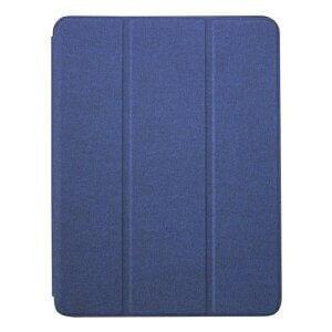 オウルテック 第6世代 iPad 9.7インチ対応Apple Pencil収納用ペンホルダー付き iPadケース OWL-CVIP904シリーズ OWL-CVIP904-NV ネイビー
