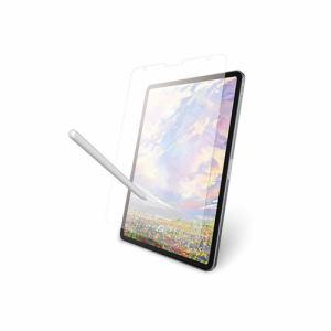 バッファロー 2018年iPadPro12.9インチ紙感覚フィルム BSIPD1812FPL