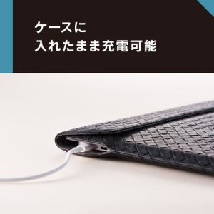 トリニティ MacBook Air Retina/Pro13インチBookSleeveケースシュリンクブラック TR-MB1813-BS-SBK