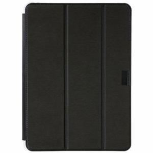 ナカバヤシ TBC-IPS1802BK iPad 9.7(2018/2017)用 衝撃吸収ケース ブラック