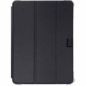ナカバヤシ TBC-IPP1802BK iPad Pro11用 衝撃吸収ケース ブラック